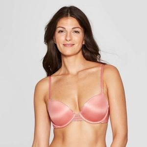 Daydream Light Lift Demi T-shirt Push-Up Bra